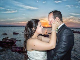 Le nozze di Desiree e Claudio
