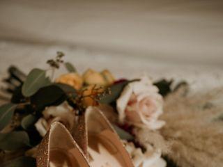 Le nozze di Jessica e Alberto 2