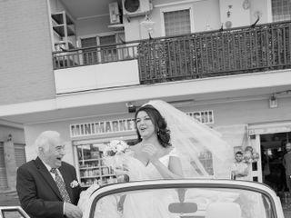 le nozze di Cristina e Gennaro 3