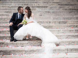 Le nozze di Raffaella e Alessio