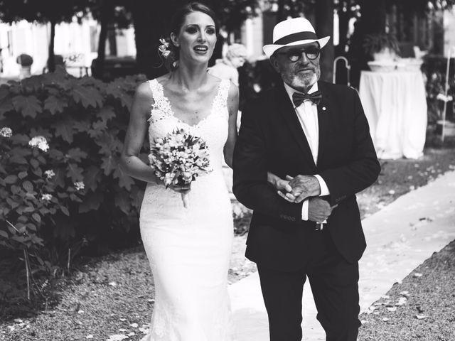 Il matrimonio di Marco e Stefania a Fiumicello, Udine 6