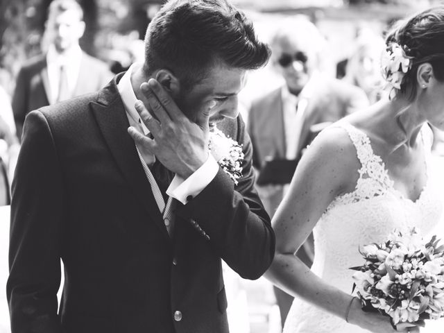 Il matrimonio di Marco e Stefania a Fiumicello, Udine 8