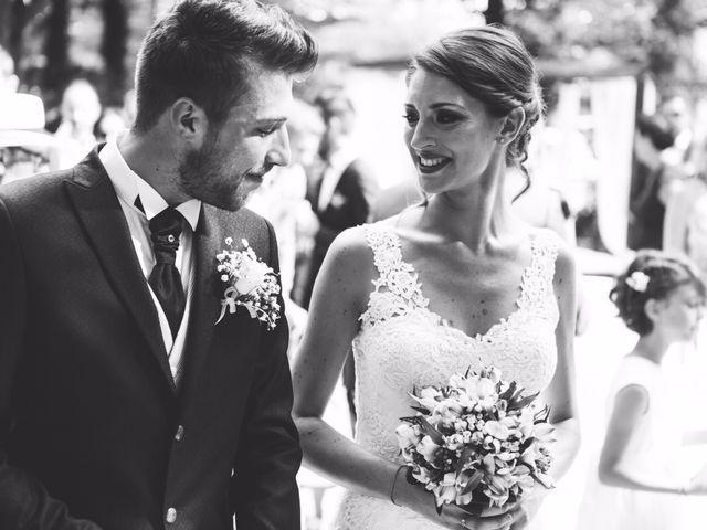 Il matrimonio di Marco e Stefania a Fiumicello, Udine 9