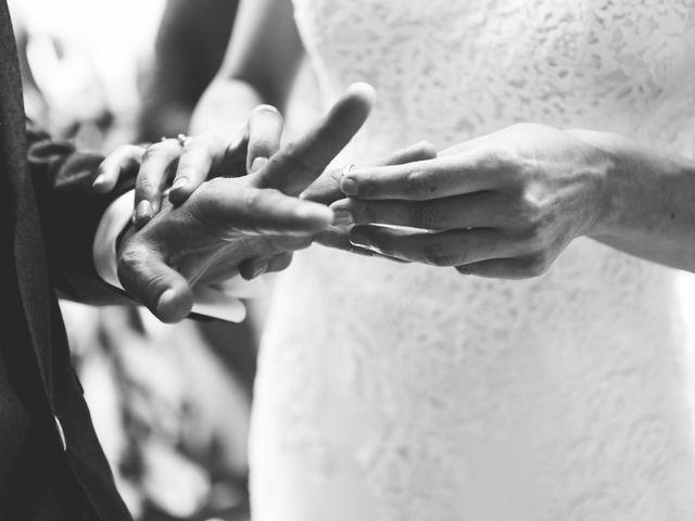 Il matrimonio di Marco e Stefania a Fiumicello, Udine 11
