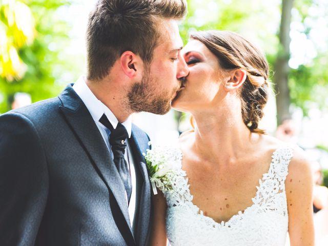 Il matrimonio di Marco e Stefania a Fiumicello, Udine 13
