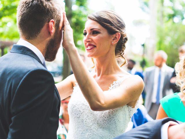 Il matrimonio di Marco e Stefania a Fiumicello, Udine 14