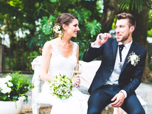 Il matrimonio di Marco e Stefania a Fiumicello, Udine 17