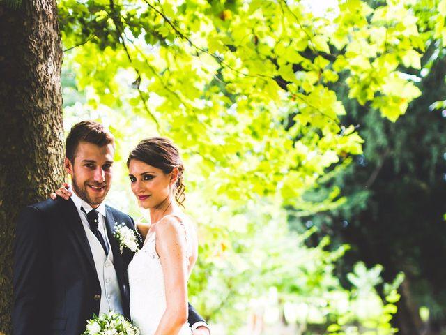 Il matrimonio di Marco e Stefania a Fiumicello, Udine 20