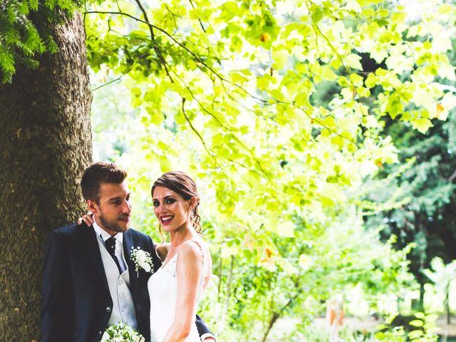 Il matrimonio di Marco e Stefania a Fiumicello, Udine 21