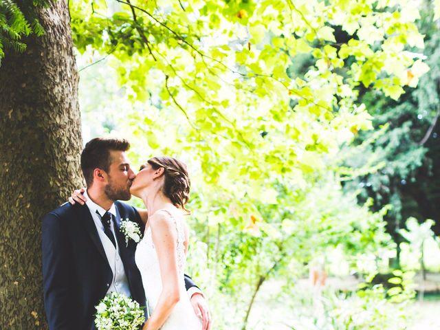 Il matrimonio di Marco e Stefania a Fiumicello, Udine 22