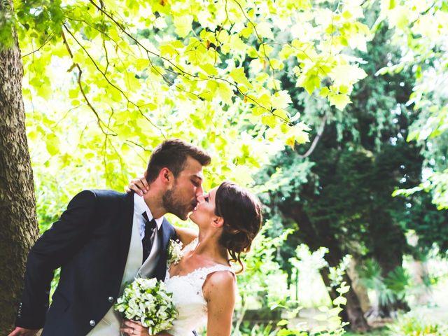 Il matrimonio di Marco e Stefania a Fiumicello, Udine 23