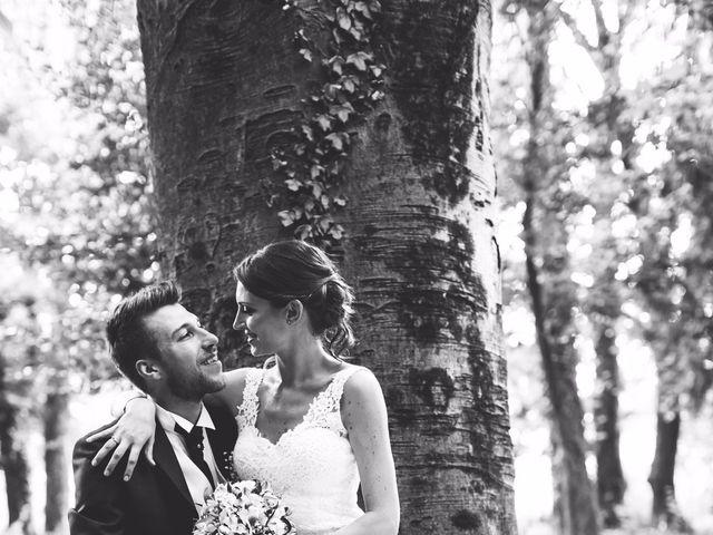 Il matrimonio di Marco e Stefania a Fiumicello, Udine 1