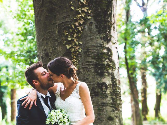 Il matrimonio di Marco e Stefania a Fiumicello, Udine 25