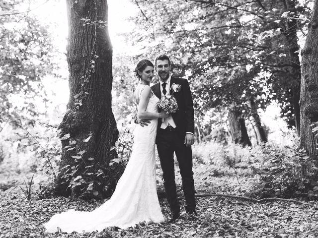 Il matrimonio di Marco e Stefania a Fiumicello, Udine 26