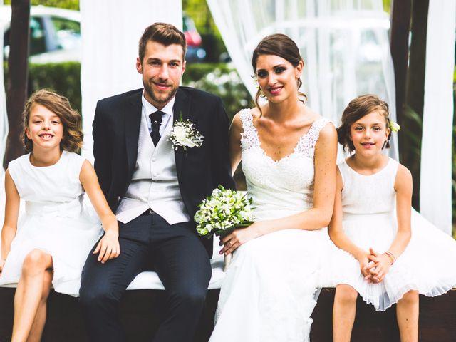 Il matrimonio di Marco e Stefania a Fiumicello, Udine 27
