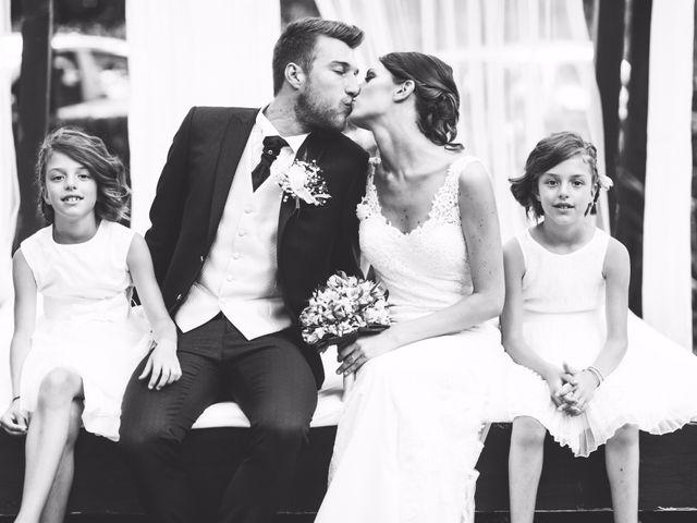 Il matrimonio di Marco e Stefania a Fiumicello, Udine 28