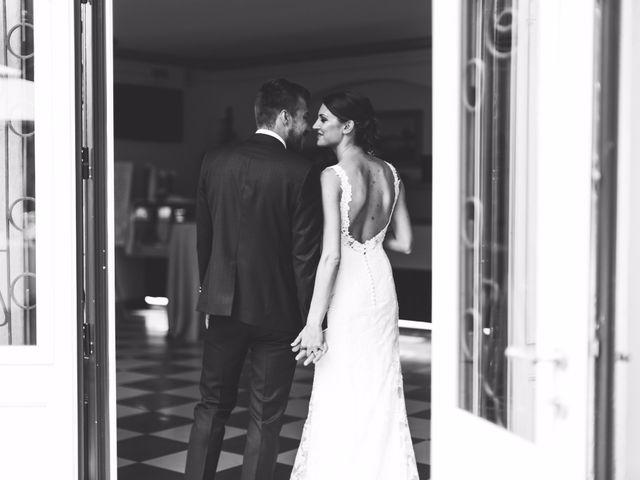 Il matrimonio di Marco e Stefania a Fiumicello, Udine 31