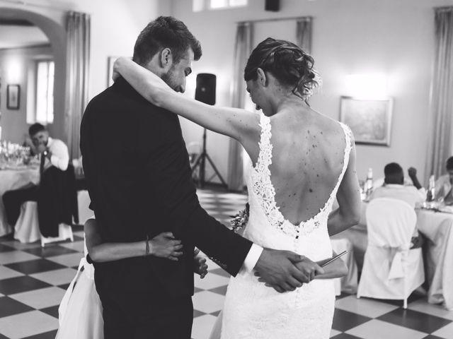 Il matrimonio di Marco e Stefania a Fiumicello, Udine 32