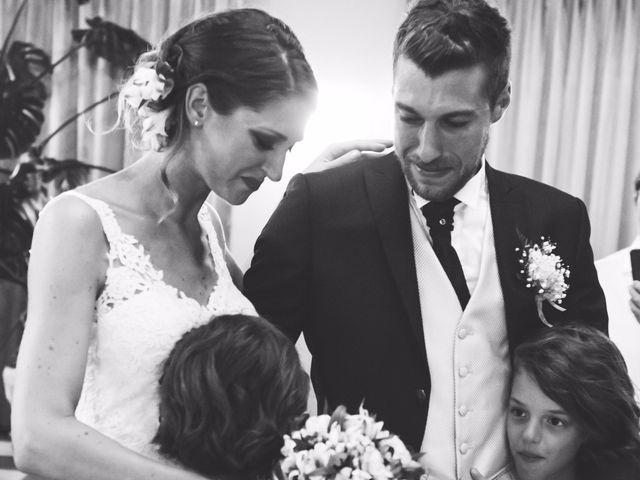Il matrimonio di Marco e Stefania a Fiumicello, Udine 33