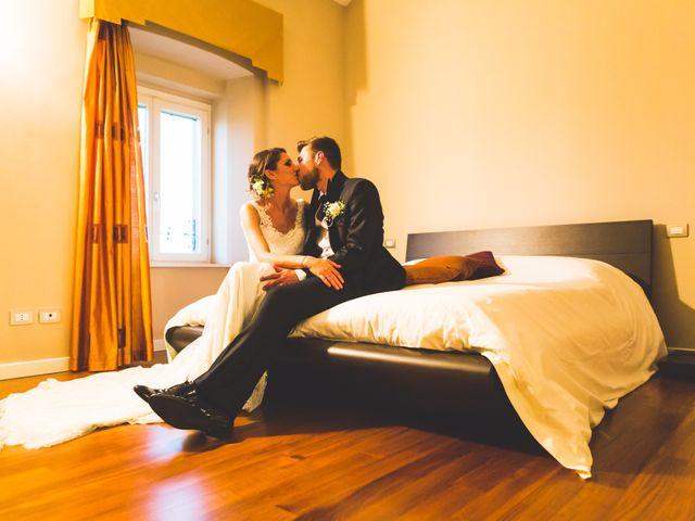 Il matrimonio di Marco e Stefania a Fiumicello, Udine 39