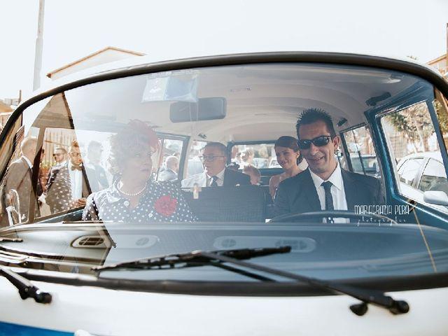 Il matrimonio di Riccardo  e Giulia  a San Cataldo, Caltanissetta 5