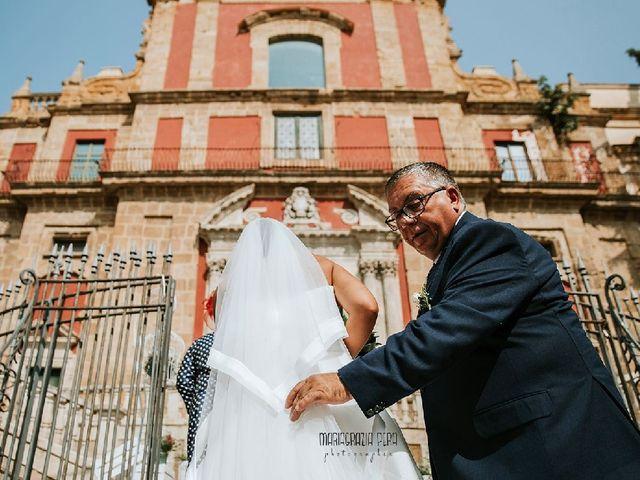 Il matrimonio di Riccardo  e Giulia  a San Cataldo, Caltanissetta 6