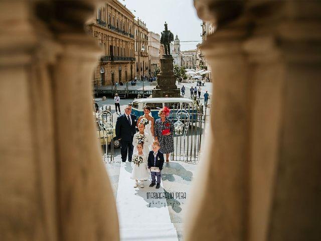 Il matrimonio di Riccardo  e Giulia  a San Cataldo, Caltanissetta 7