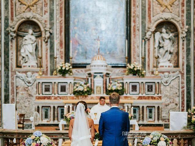 Il matrimonio di Riccardo  e Giulia  a San Cataldo, Caltanissetta 8