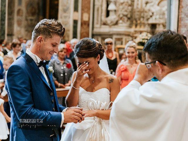 Il matrimonio di Riccardo  e Giulia  a San Cataldo, Caltanissetta 9
