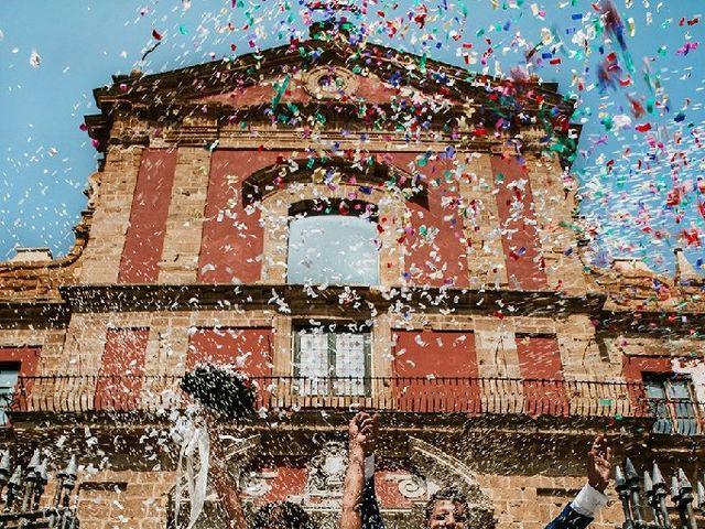 Il matrimonio di Riccardo  e Giulia  a San Cataldo, Caltanissetta 10