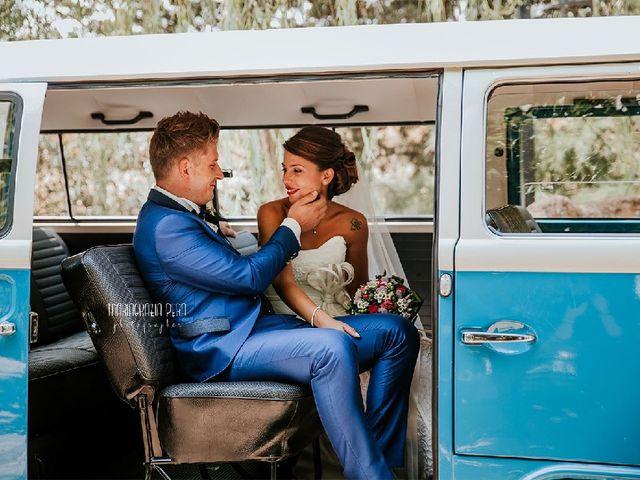 Il matrimonio di Riccardo  e Giulia  a San Cataldo, Caltanissetta 12