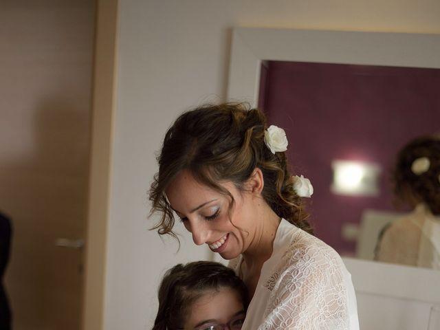 Il matrimonio di Rocco e Valeria a Termoli, Campobasso 4