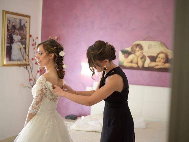 Il matrimonio di Rocco e Valeria a Termoli, Campobasso 5