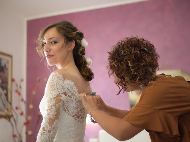 Il matrimonio di Rocco e Valeria a Termoli, Campobasso 6