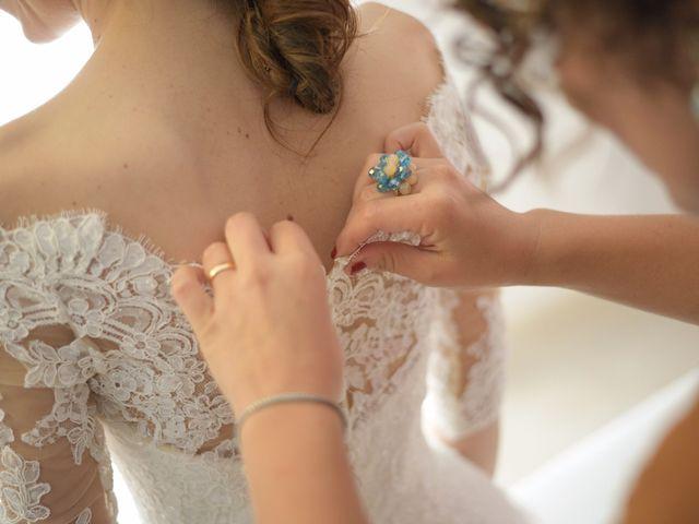 Il matrimonio di Rocco e Valeria a Termoli, Campobasso 7