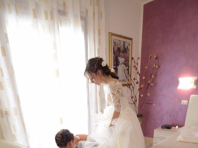 Il matrimonio di Rocco e Valeria a Termoli, Campobasso 8