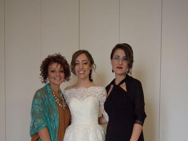 Il matrimonio di Rocco e Valeria a Termoli, Campobasso 12