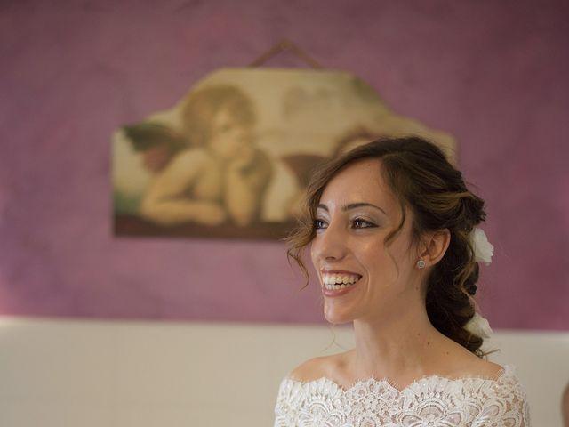 Il matrimonio di Rocco e Valeria a Termoli, Campobasso 13