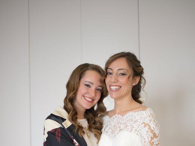Il matrimonio di Rocco e Valeria a Termoli, Campobasso 14