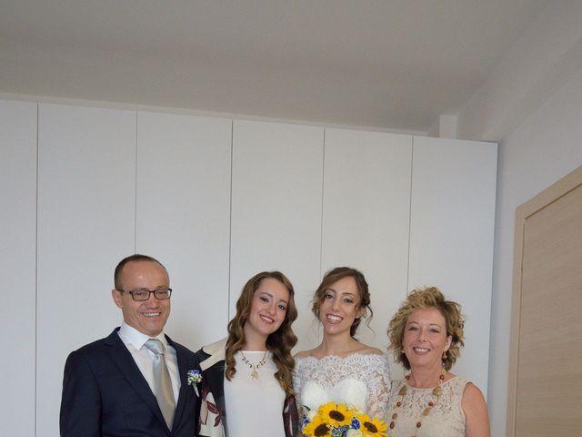 Il matrimonio di Rocco e Valeria a Termoli, Campobasso 15