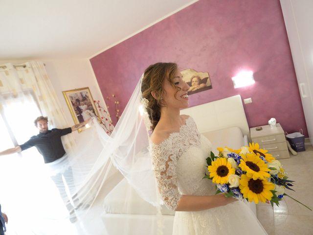 Il matrimonio di Rocco e Valeria a Termoli, Campobasso 16