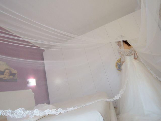Il matrimonio di Rocco e Valeria a Termoli, Campobasso 17