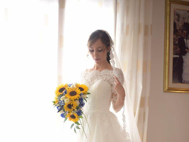 Il matrimonio di Rocco e Valeria a Termoli, Campobasso 18