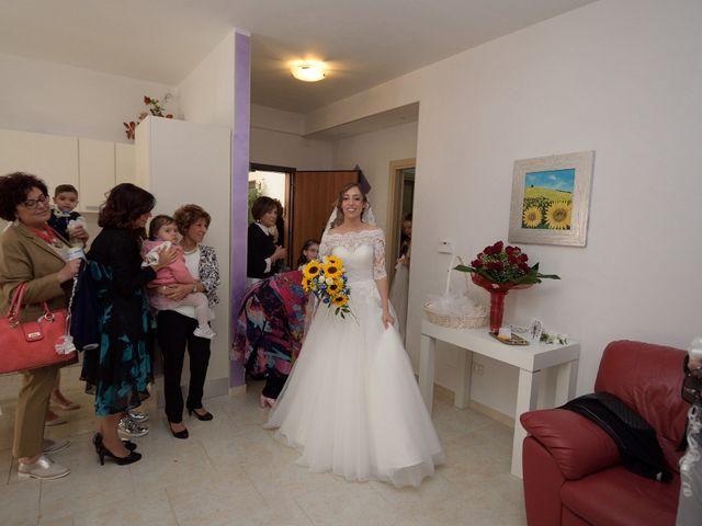 Il matrimonio di Rocco e Valeria a Termoli, Campobasso 19