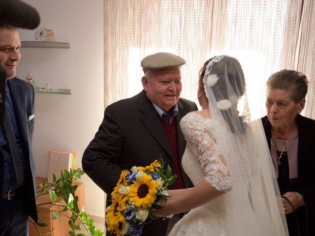 Il matrimonio di Rocco e Valeria a Termoli, Campobasso 20