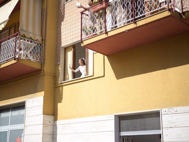 Il matrimonio di Rocco e Valeria a Termoli, Campobasso 21