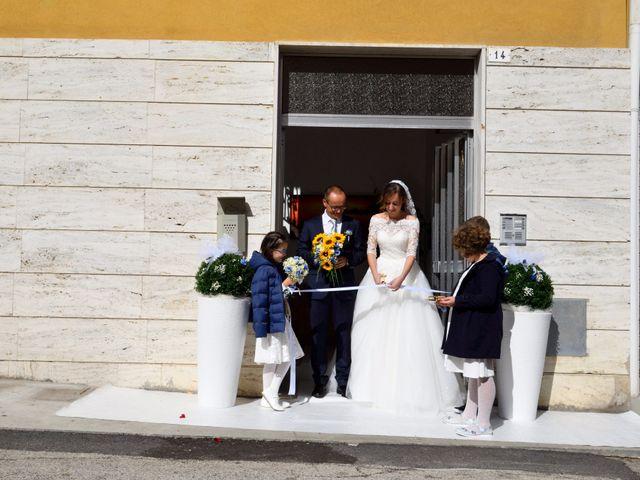 Il matrimonio di Rocco e Valeria a Termoli, Campobasso 22