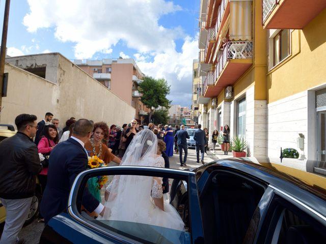 Il matrimonio di Rocco e Valeria a Termoli, Campobasso 23