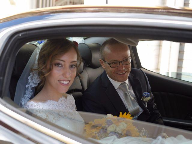 Il matrimonio di Rocco e Valeria a Termoli, Campobasso 24