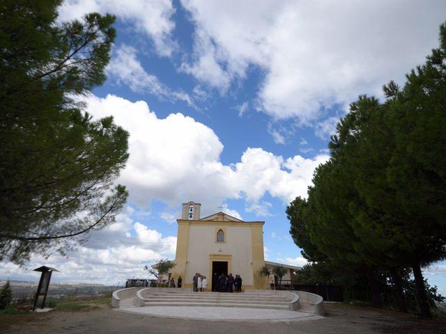 Il matrimonio di Rocco e Valeria a Termoli, Campobasso 25